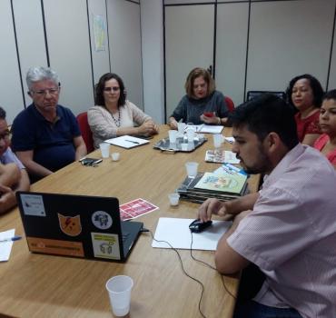 A Agroecologia e a Segurança Alimentar e Nutricional como estratégias de promoção da Saúde na comunidade Purão - Trairi/Ceará